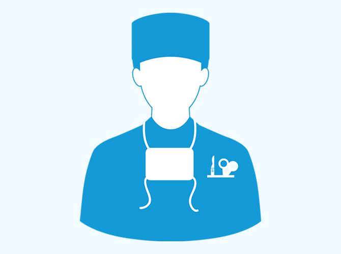lekarz specjalista