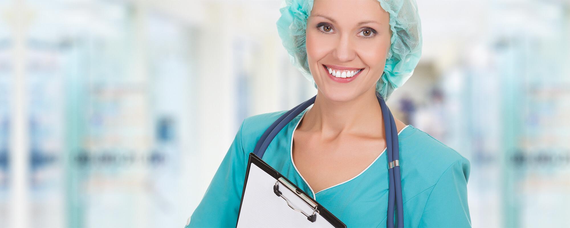 Lekarze <span>SPECJALIŚCI</span><br>Nam możesz zaufać