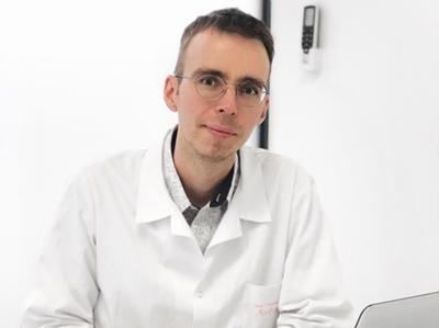 Paweł Bartkiewicz dermatolog wenerolog